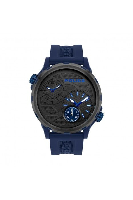 Relógio POLICE Quito Azul