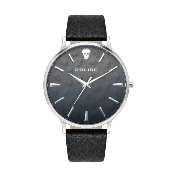 Relógio POLICE Tasman Preto P16023JS02