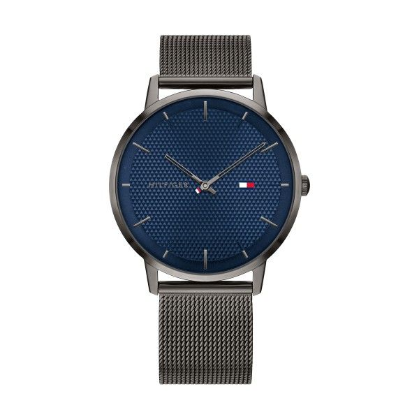 Relógio TOMMY HILFIGER James Cinzento 1791656