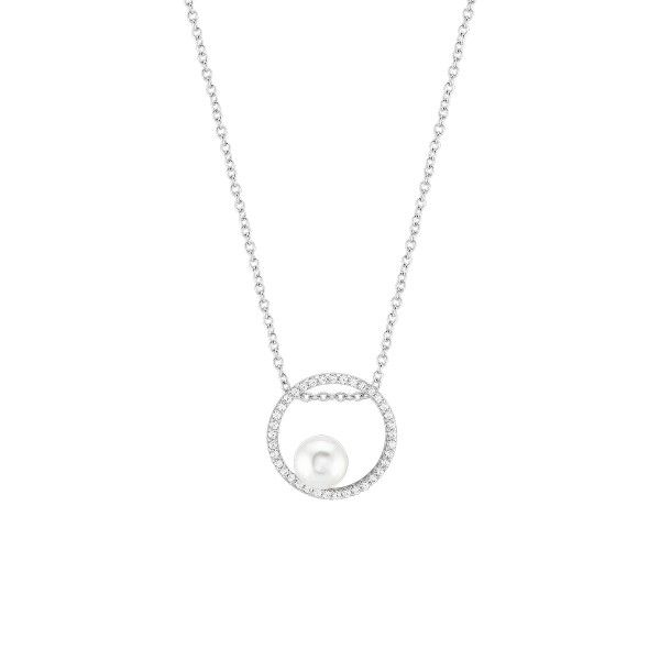 Colar UNIKE JEWELRY Glow Pearls UK.CL.1204.0177