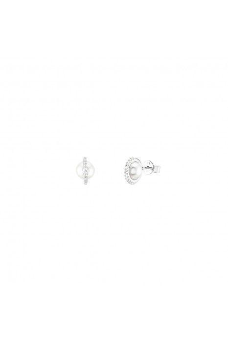 Tornilhos UNIKE JEWELRY Glow Pearls