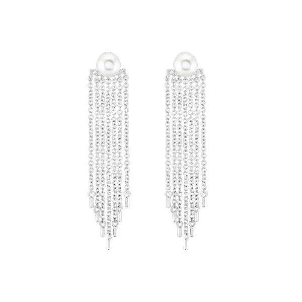 Brincos UNIKE JEWELRY Glow Pearls UK.BR.1204.0099