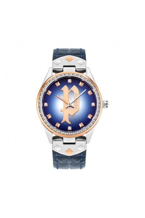 Relógio POLICE WOMAN Pongua Azul