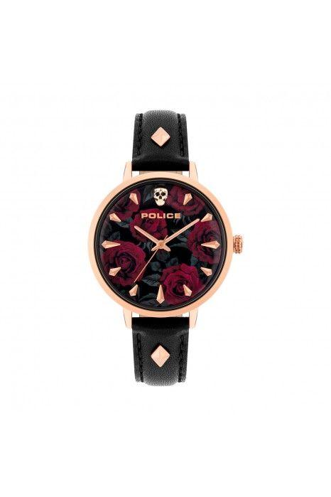 Relógio POLICE WOMAN Miona Preto