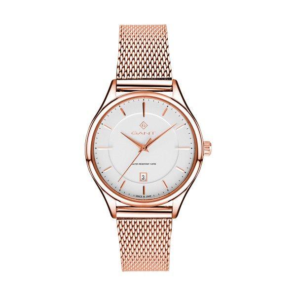 Relógio GANT Louisa Ouro rosa G138005