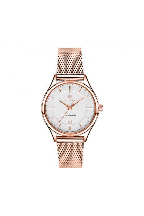 Relógio GANT Louisa Ouro rosa