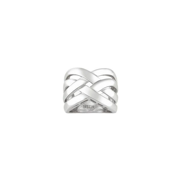 Anel SPEZIA JEWELLERY Trionfo SP.AN.0320.0003