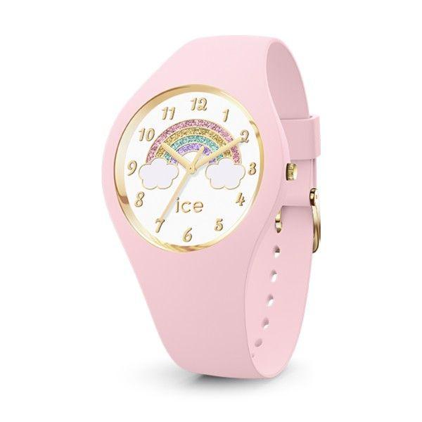 Relógio ICE Fantasia  Rosa IC017890