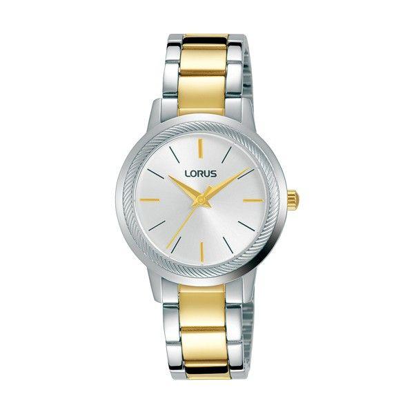 Relógio LORUS Woman Dourado RG227RX9