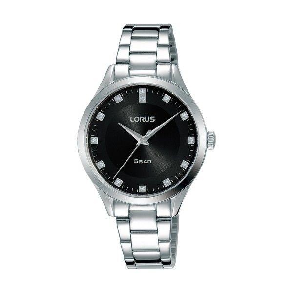 Relógio LORUS Woman Prateado RG295QX9