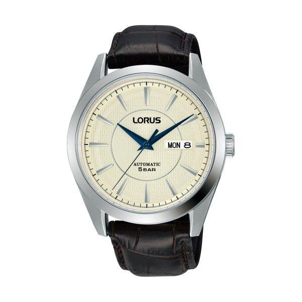 Relógio LORUS Classic Man Castanho RL443AX9