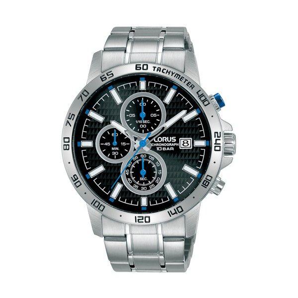 Relógio LORUS Sport Man Prateado RM305GX9