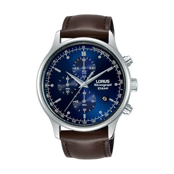 Relógio LORUS Classic Man Castanho RM313GX8