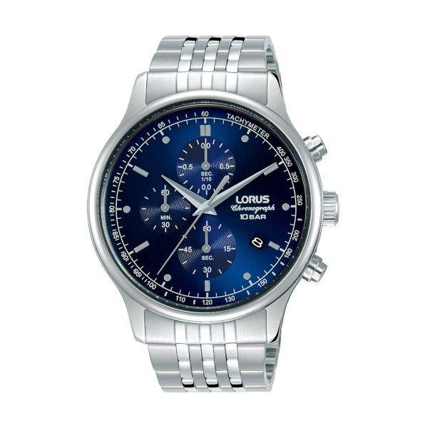 Relógio LORUS Classic Man Prateado RM313GX9