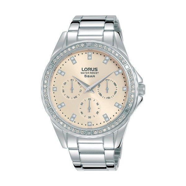 Relógio LORUS Woman Prateado RP641DX9