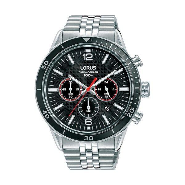 Relógio LORUS Sport Man Prateado RT323JX9