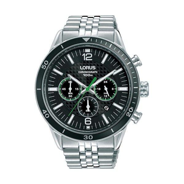 Relógio LORUS Sport Man Prateado RT325JX9