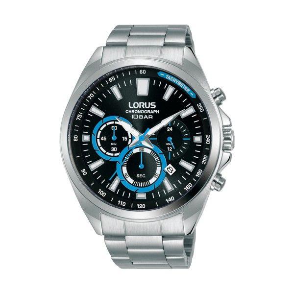 Relógio LORUS Sport Man Prateado RT381HX9