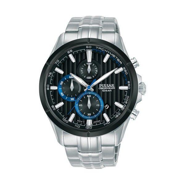 Relógio PULSAR Active Prateado PM3161X1