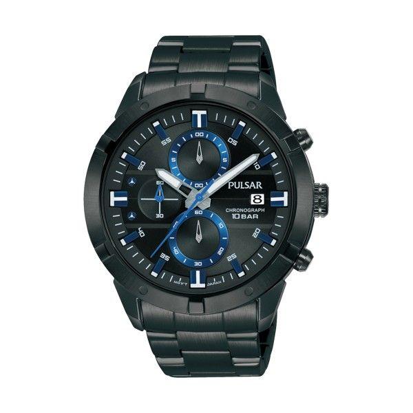 Relógio PULSAR Active Preto PM3173X1