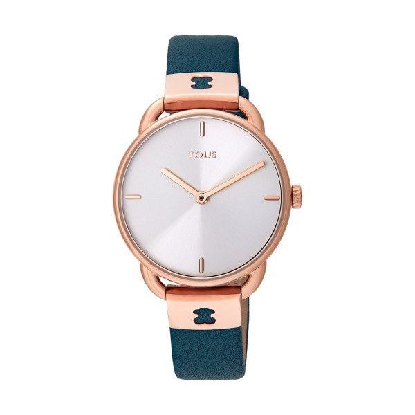 Relógio TOUS Let Azul 000351540