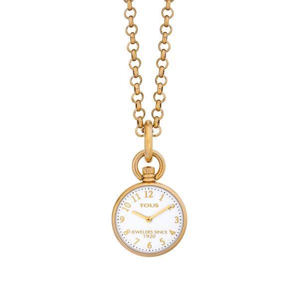 Relógio TOUS Job Dourado 000351585