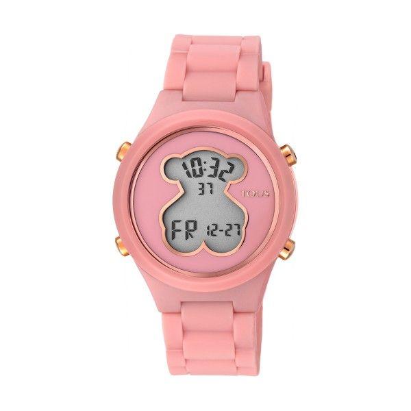 Relógio TOUS D-Bear Rosa 000351605