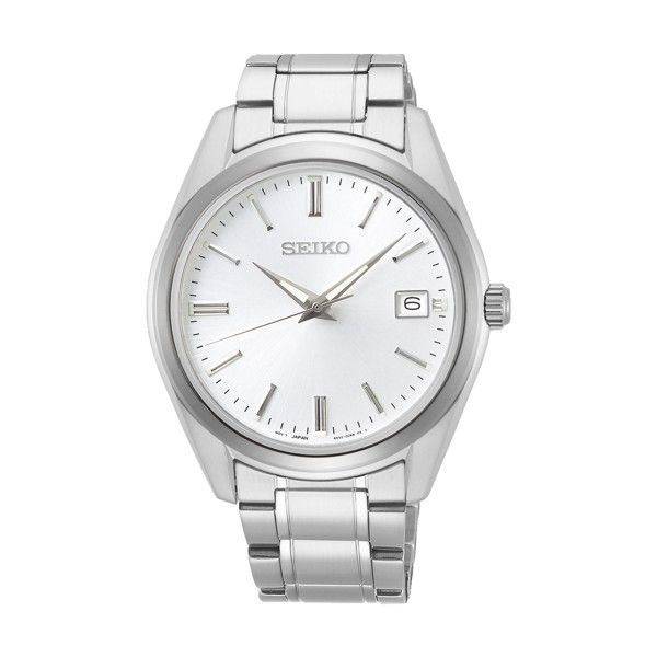Relógio SEIKO Neo Classic Prateado SUR307P1