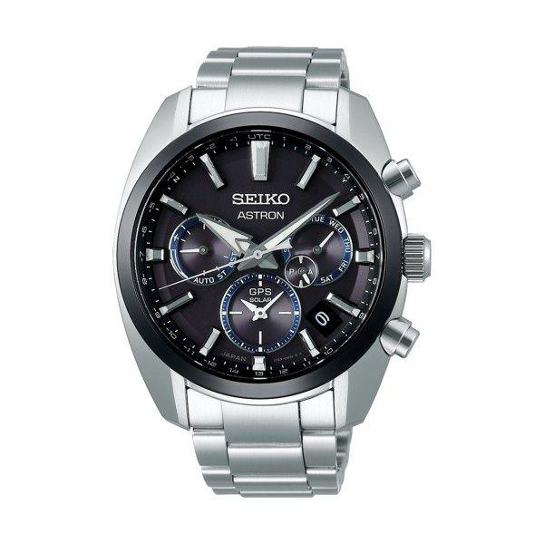 Relógio SEIKO ASTRON  Prateado SSH053J1