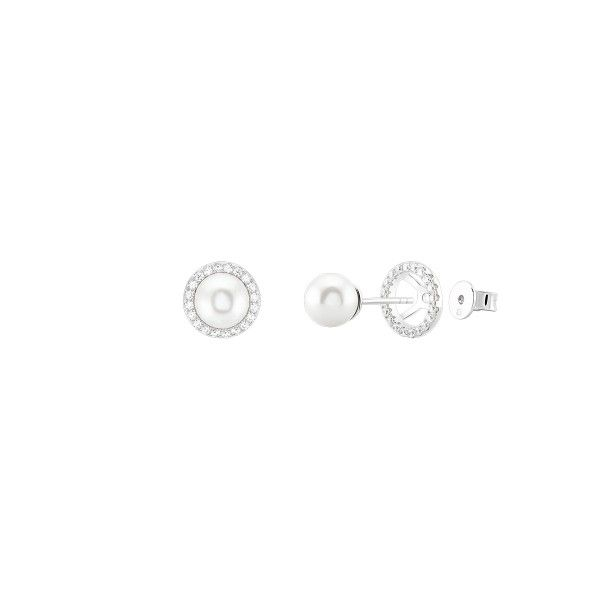 TORNILHOS UNIKE JEWELLERY PEARLS UK.TN.1204.0039