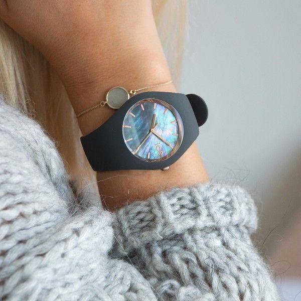 Relógio ICE Pearl Cinzento IC016938