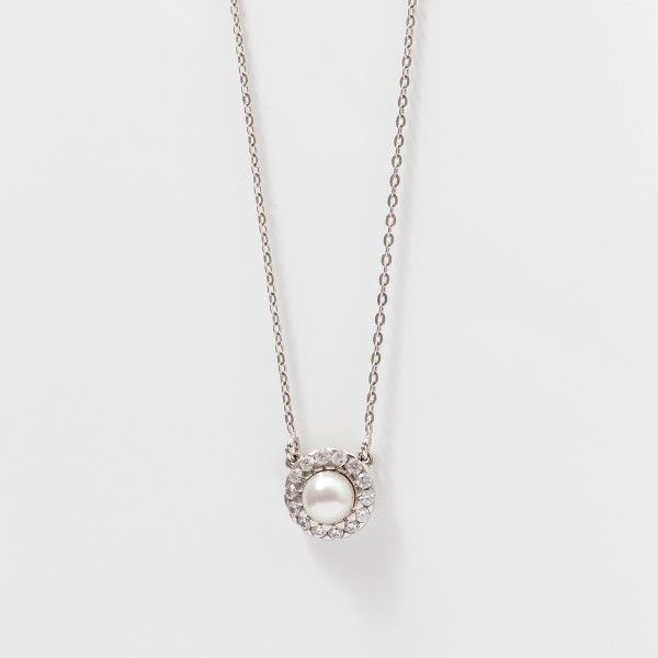 Colar MAJORICA Fine Silver 15254.01.2.000.010