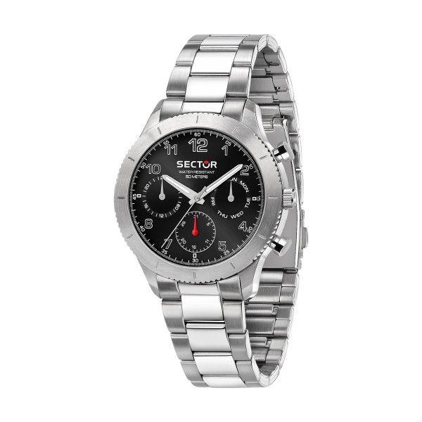 Relógio SECTOR 270 Prateado R3253578015