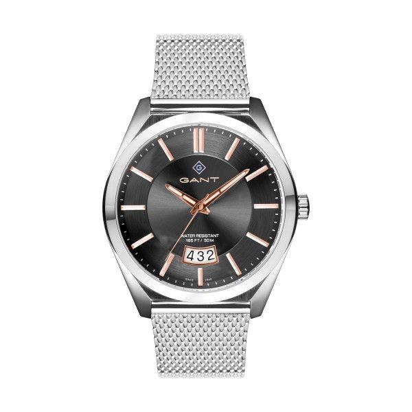 Relógio GANT Stanton Prateado G143002