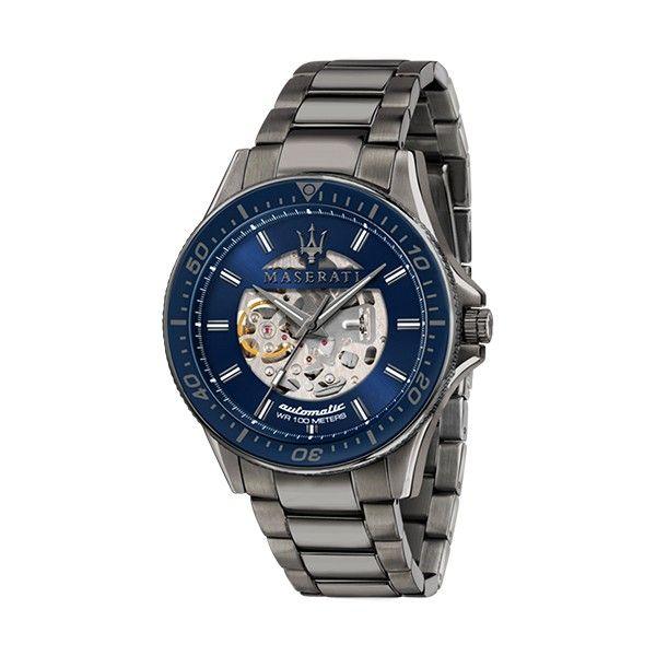 Relógio MASERATI Sfida Cinzento R8823140001