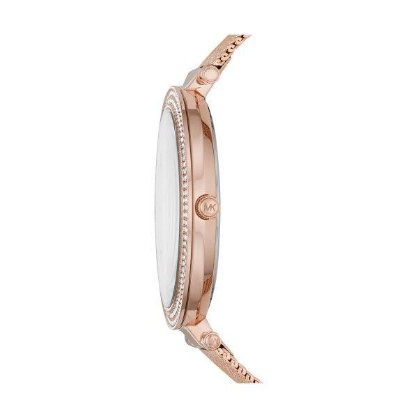 Relógio MICHAEL KORS Darci Ouro Rosa MK4519