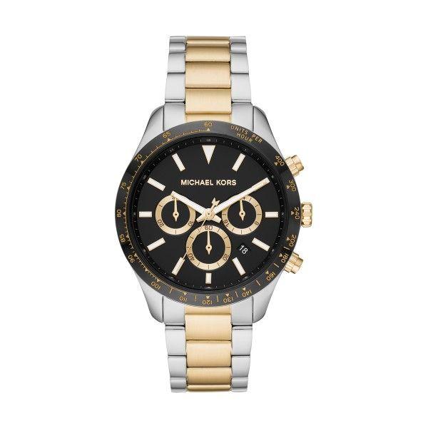 Relógio MICHAEL KORS Layton Bicolor MK6835
