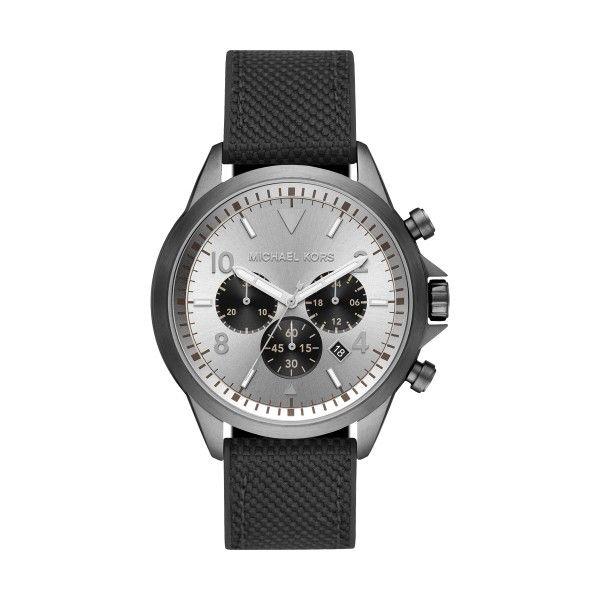 Relógio MICHAEL KORS Gage Preto MK8787