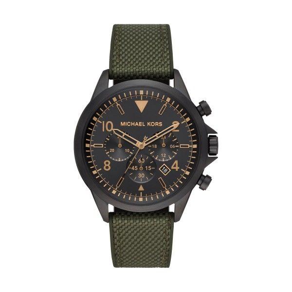 Relógio MICHAEL KORS Gage Verde MK8788