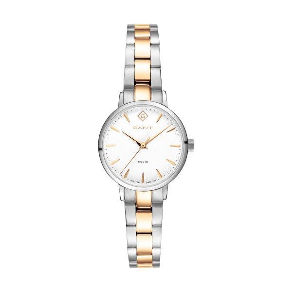 Relógio GANT Park Avenue Bicolor G126010