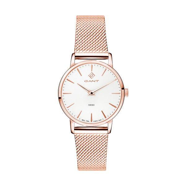 Relógio GANT Park Hill Avenue Ouro Rosa G127008