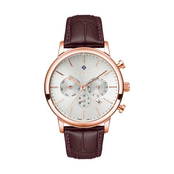 Relógio GANT Cleveland Castanho G132011