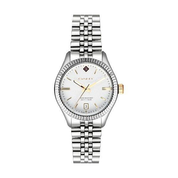 Relógio GANT Sussex Prateado G136003