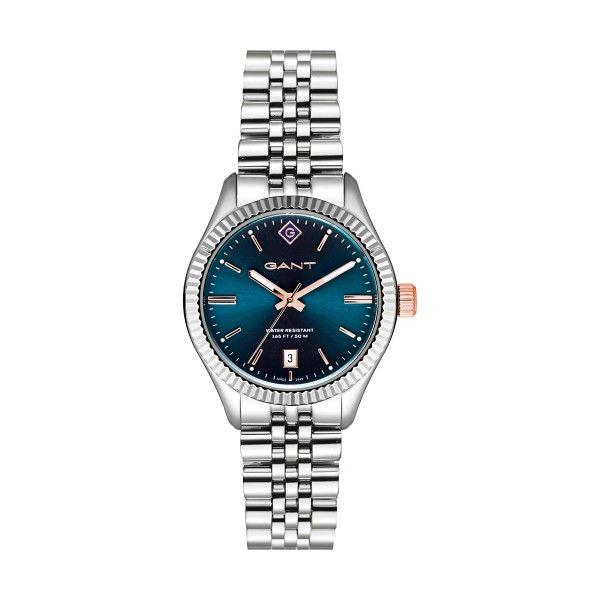 Relógio GANT Sussex Prateado G136004