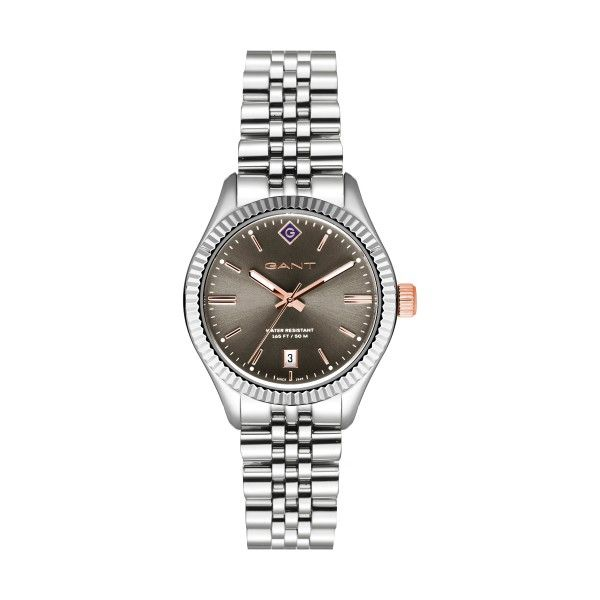 Relógio GANT Sussex Prateado G136007