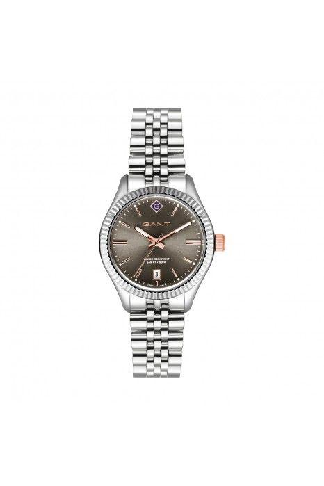 Relógio GANT Sussex Prateado