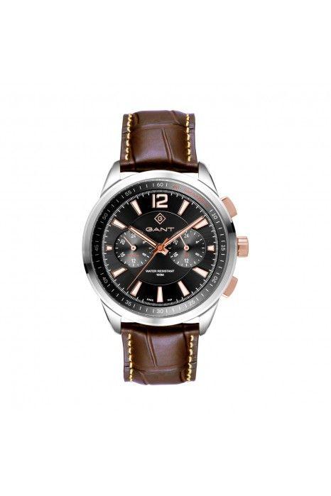 Relógio GANT Walworth Castanho