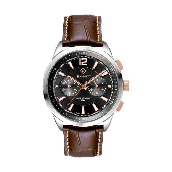 Relógio GANT Walworth Castanho G144001