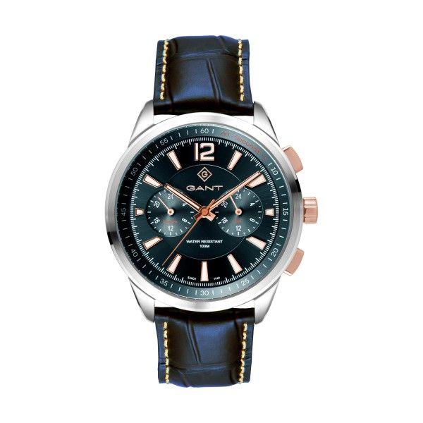 Relógio GANT Walworth Azul G144002