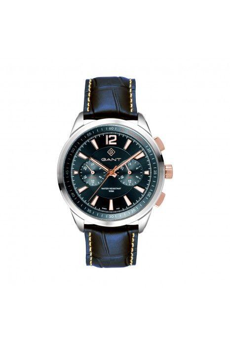Relógio GANT Walworth Azul